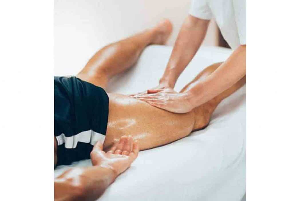massage les Houches Chamonix