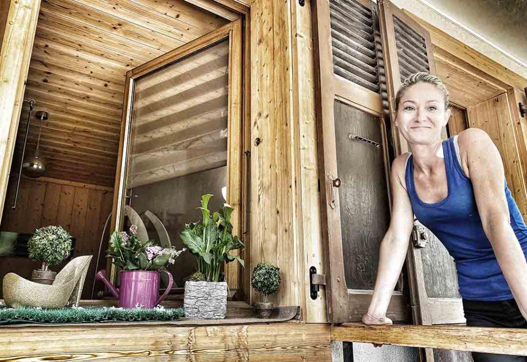 esthéticienne Chamonix -Les Houches