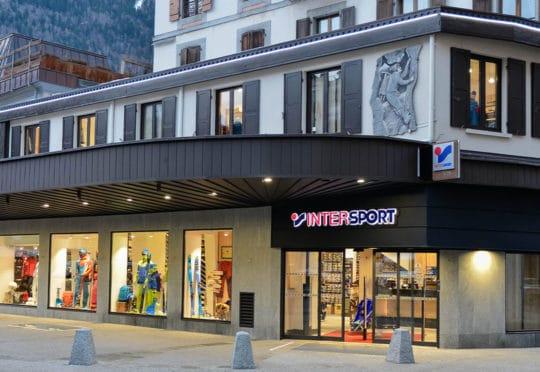 Intersport Chamonix