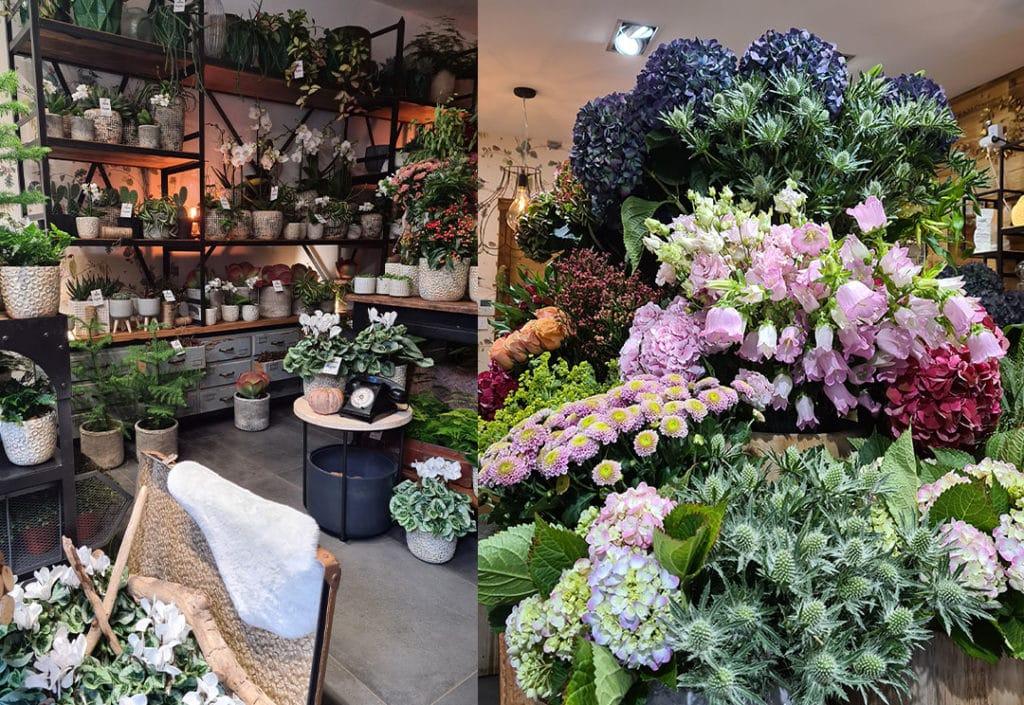 Fleuriste Chamonix florist