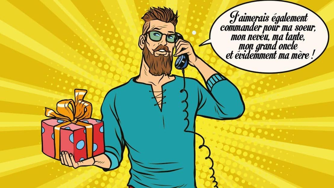 marché de Noël virtuel Chamonix