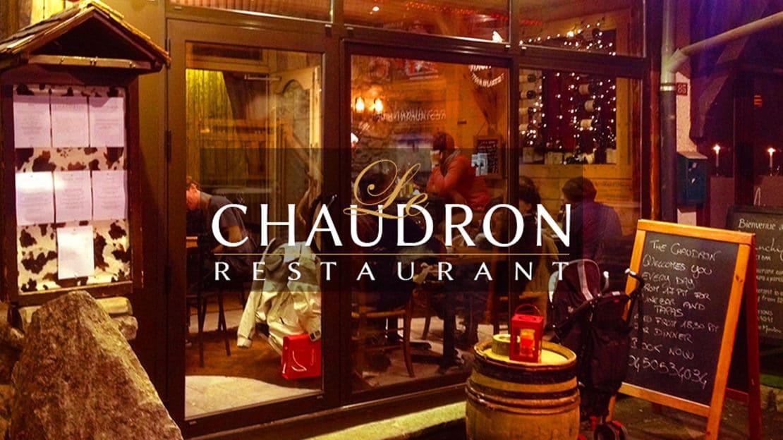 spécialités savoyardes à emporter Chamonix