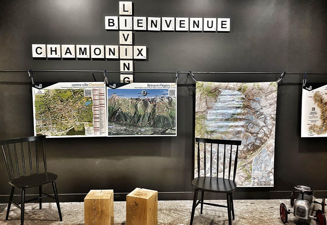 Plan B Chamonix