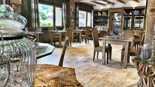 où bien manger à Chamonix