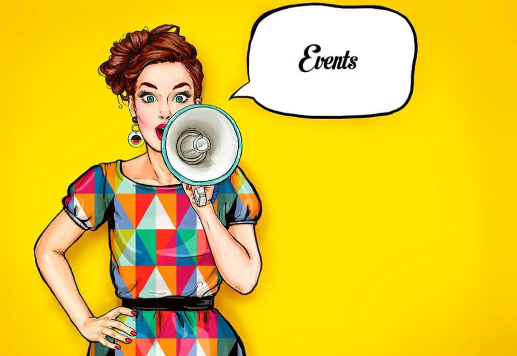 Chamonix Events
