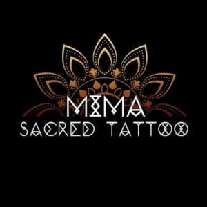 Mima Chamonix Tattoo