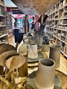 céramique Chamonix