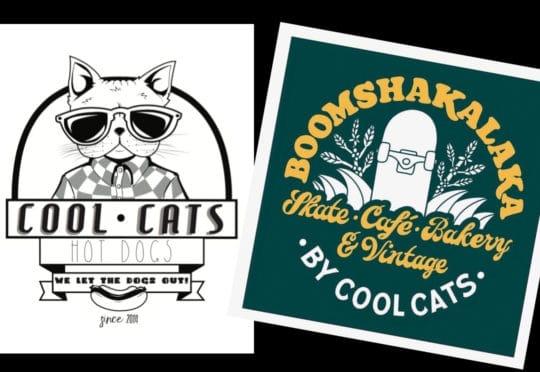 cool cats et boomshakalaka