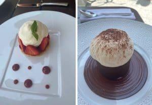 dessert comptoir des alpes
