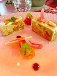 Cuisine raffinée Servoz