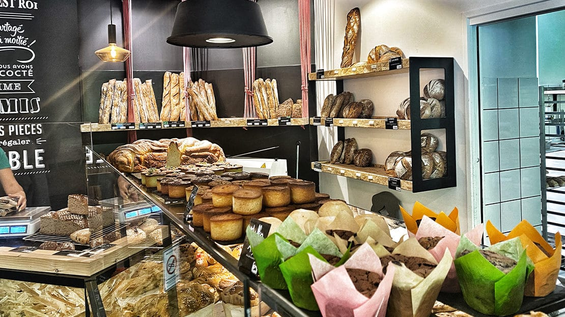 meilleure boulangerie vallée de Chamonix