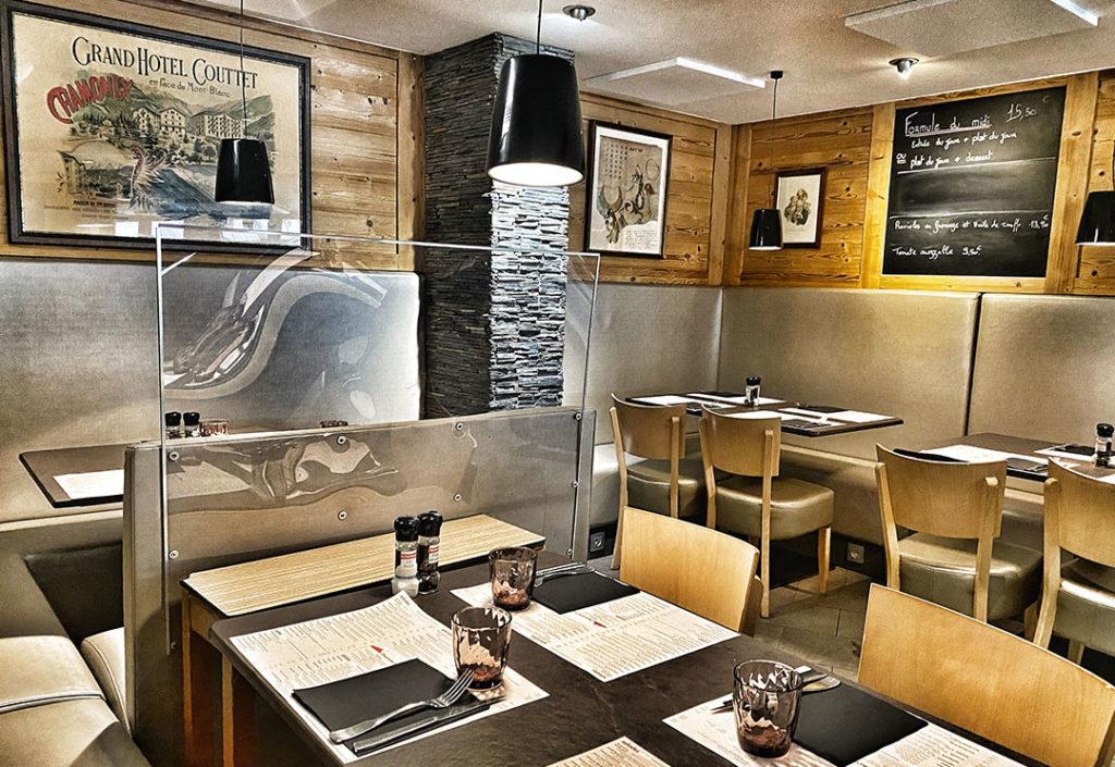 où manger des spécialités savoyardes Chamonix