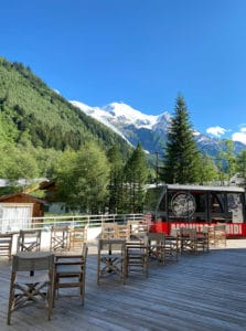 bar-restaurant incontournable Chamonix