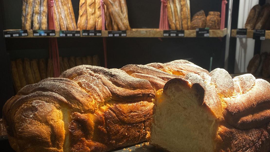 boulangerie à argentière